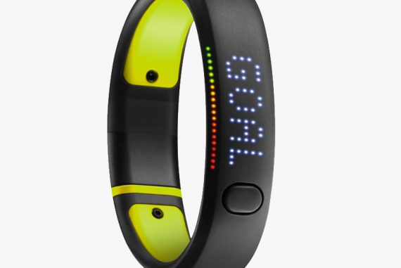 finest selection 8c3a4 b1abc Nike Fuelband SE Review   WearableWolf